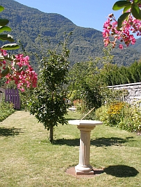 Accommodation Maggia Valley - Hotels Hotel holiday apartments